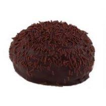 Dark Chocolate Truffle Egg